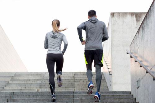 vận động và các bài tập tốt cho đường ruột