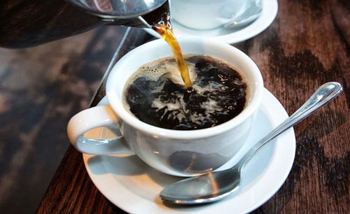 những dấu hiệu của chứng nghiện cà phê CUD
