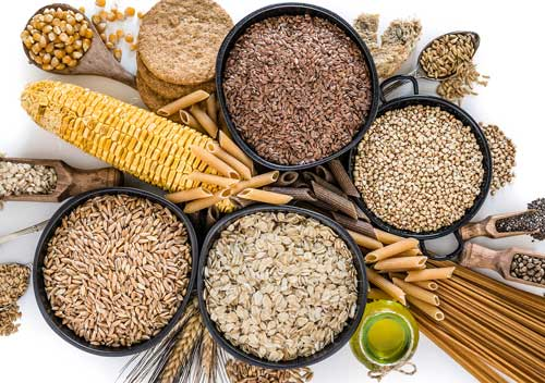 Ngũ cốc nguyên hạt giúp phòng ngừa suy giảm trí nhớ
