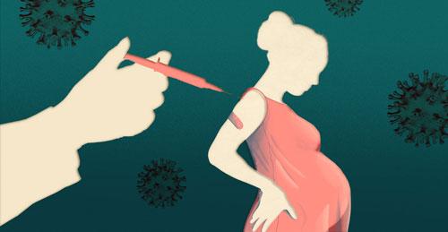 Tiêm phòng để tạo kháng thể COVID-19 cho phụ nữ có thai