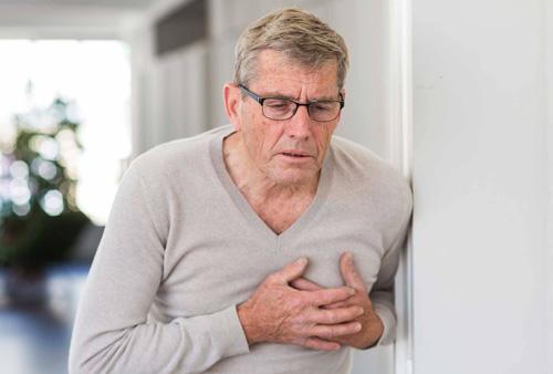 đột tử ở người khỏe mạnh thường do nguyên nhân tim mạch