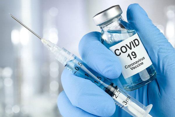 vaccine ngừa COVID-19